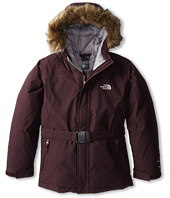 The North Face Kids - Girls' Greenland Jacket (Little Kids/Big Kids)