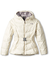 The North Face Kids - Girls' Collar Back Down Jacket (Little Kids/Big Kids)