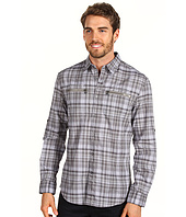John Varvatos - Double Zipper Pocket Shirt