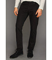 John Varvatos - Wight Avery Wash Jean in Black