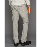 John Varvatos - Bowery Hudson Wash Jean in Concrete Grey