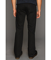 John Varvatos - Wight Lenox Wash Jean in Jet Black