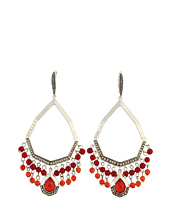 Judith Jack - 60247954 Carnaval Large Drop Earrings