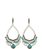 Judith Jack - 60251836 Carnaval Large Drop Earring