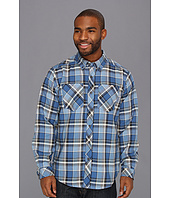 ExOfficio - Perugia Plaid Long Sleeve Shirt