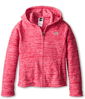 The North Face Kids - Girls' Glacier Novelty Full ZIp Hoodie (Little Kids/Big Kids)