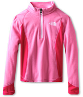 The North Face Kids - Girls' Glacier 1/4 Zip Pullover (Little Kids/Big Kids)