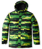 The North Face Kids - Boys' Insulated Speeder Jacket (Little Kids/Big Kids)