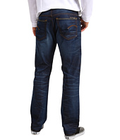G-Star - 3301 Straight Jean in Lexicon Dark Aged