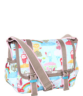 LeSportsac - Two Pocket Messenger
