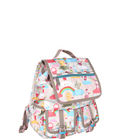 LeSportsac - Double Pocket Pack Tote