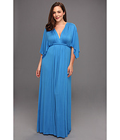 Rachel Pally Plus - Plus Size Long Caftan Dress - WL