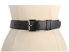 Cole Haan - Village Jeans Belt (Black) - Apparel