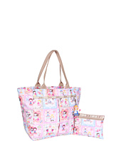 LeSportsac - Everygirl Tote with Charm