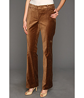 Jones New York - Fit And Flair Woven Pant