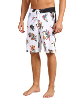 Volcom - Collage Boardshort