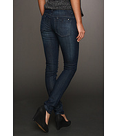 VIGOSS - Skinny Dublin B-Pocket in Dark Wash