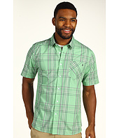 Volcom - Why Factor Plaid S/S Shirt