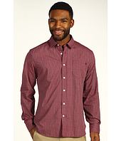Volcom - Why Factor Stripe L/S Shirt