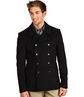 Ted Baker - Outlig Double Breasted Peacoat