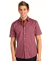 Volcom - Why Factor Stripe S/S Shirt