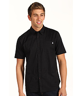 Volcom - Why Factor Solid S/S Shirt