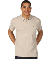 Volcom - Blackout Mix Polo S/S Shirt