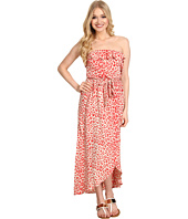 Lucy Love - Jerry Hall Maxi Dress