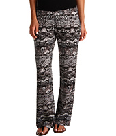 Lucy Love - Flare Roll Down Pant