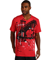 Marc Ecko Cut & Sew - Bridge Town Down Tee