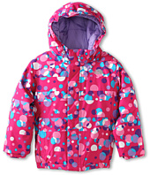 The North Face Kids - Girls' Insulated Chimmy Jacket (Toddler)