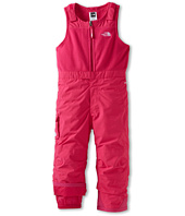 The North Face Kids - Girls' Insulated Snowdrift Bib (Toddler)