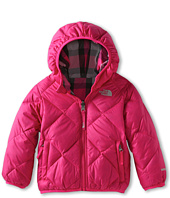 The North Face Kids - Girls' Reversible Moondoggy Jacket (Toddler)