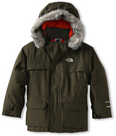 The North Face Kids - Boys' McMurdo Parka (Toddler)