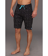 adidas Skateboarding - Slant Stretch Boardshort