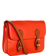 LAUREN Ralph Lauren - Bexley Heath Medium Messenger
