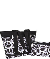 LeSportsac - Medium Travel Tote