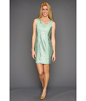 Jessica Simpson - Sleeveless Asymmetrical Dress w/ Sequins