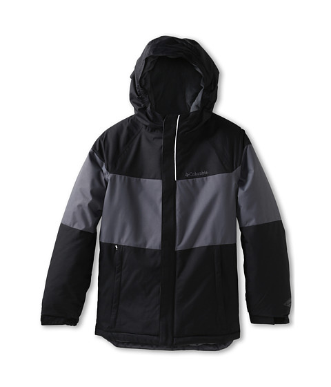 Columbia Kids Alpine Action™ Jacket (Little Kids/Big Kids)