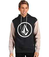Volcom - Chesticle Fleece Hoodie