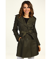 DKNY - SB Pleated Trench