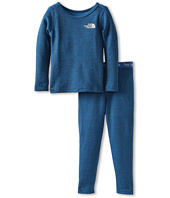 The North Face Kids - Boys' Baselayer Set (Toddler)