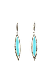 Judith Jack - True Colors Linear Earring