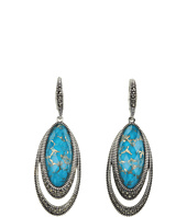 Judith Jack - Summertime Large Drop Earring