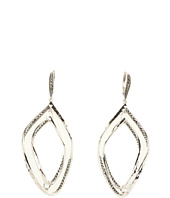 Judith Jack - Fludity Lrg Drop Earring