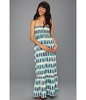 Element - Polynesia 2 Maxi Dress