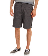 Volcom - Frickin Plaid Short