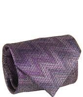 Missoni - Hazy Shade of ZigZags Tie