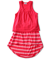 Splendid Littles - Double French Stripe Skirt Set (Toddler)