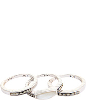 Judith Jack - 60252932 True Colors Stack Ring